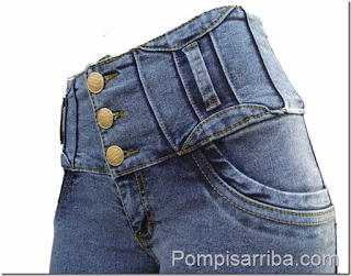 Tiendas de pantalones de mezclilla en Guadalajra