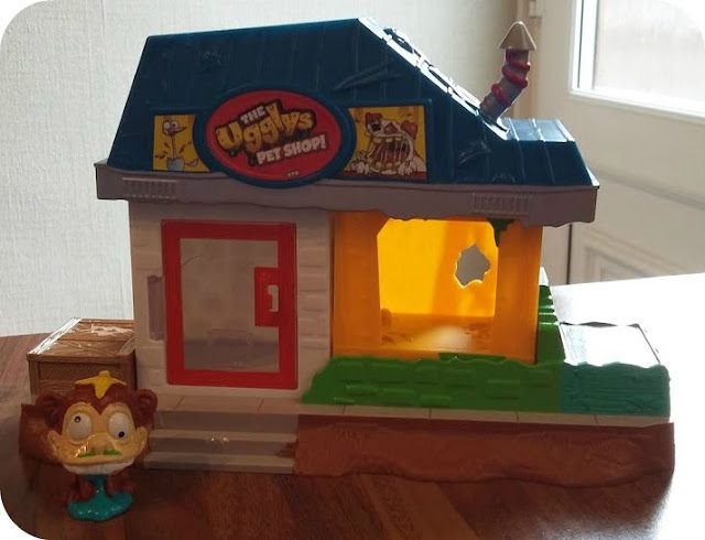 The Ugglys Pet Store Blog Review