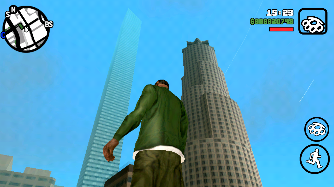 How To Install Highest Tower Mod in GTA San Andreas for
