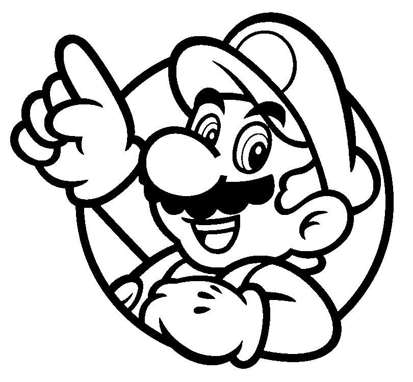 C SFML 232 Mario with Full Source Code