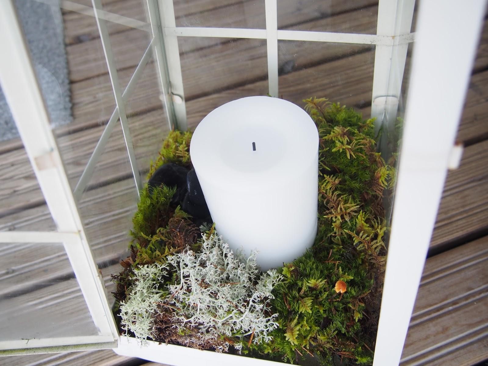 led-kynttilä