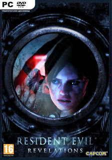 Resident Evil Revelations Free Game Download Highly Compressed
