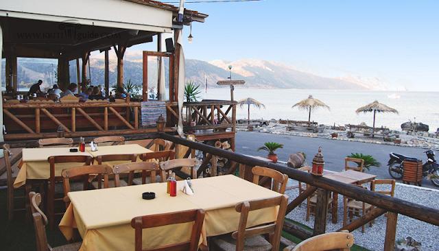 Restaurante Methexis, Creta