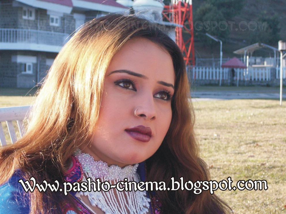 Nadia Gul Six: Pashto Songs: Pashto