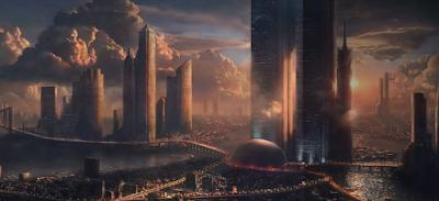 Como serão As Mini cidades