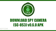 Download Spy Camera OS 3 (SC-OS3) v0.6.0