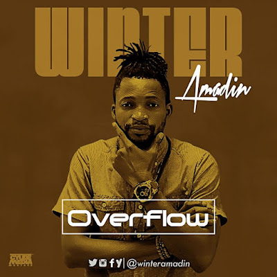 Music: Overflow – Winter Amadin