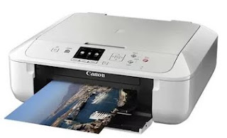 Canon PIXMA MG6851 Printer Drivers