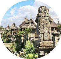 Penglipuran-aldea-felicidad-Bali