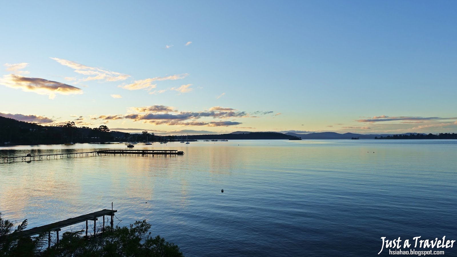 塔斯馬尼亞-景點-推薦-湖泊-Lake-旅遊-自由行-澳洲-Tasmania-Tourist-Attraction-Travel-Australia