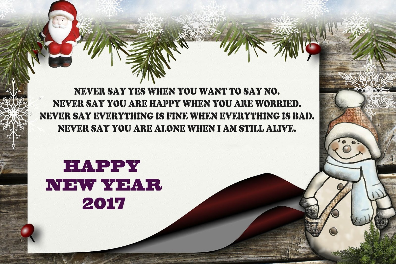 Happy New Year Wishes for Lover 2017 | Love Makes New Year Beautiful ...