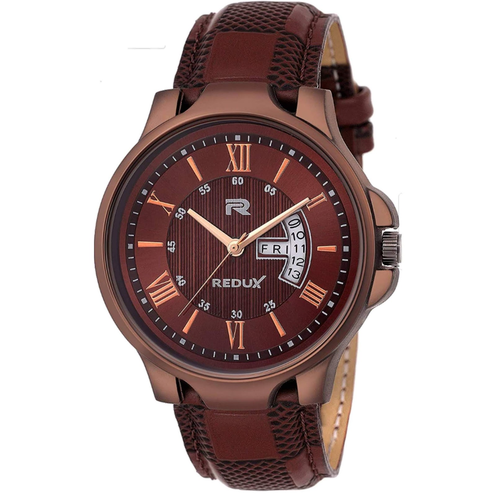 Redux Analogue RWS0200S (Best Mens Watches Under ₹500)
