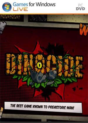 Dinocide PC Full Español