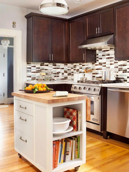 Kitchens with island 2