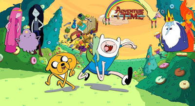 adventure time canceled