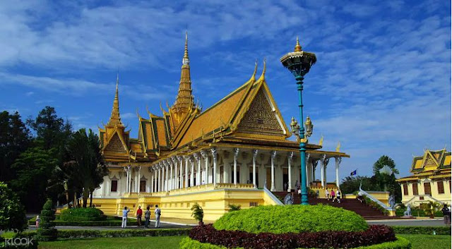 Phnom Penh Travel Guide For First-timer in Cambodia