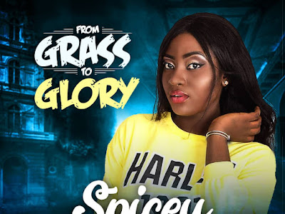 DOWNLOAD MP3: Spicey Ft. Cartair – From Grass To Glory