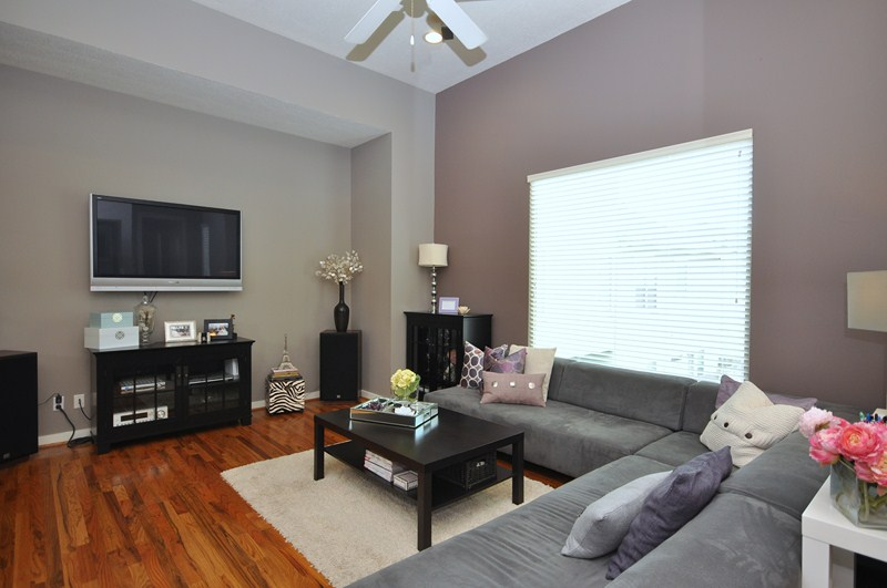 home tour updated photos full rooms veronika 39 s blushing. Black Bedroom Furniture Sets. Home Design Ideas