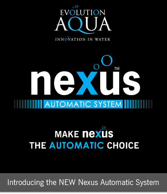 Evolution Aqua Nexus Automatic Cleaning System