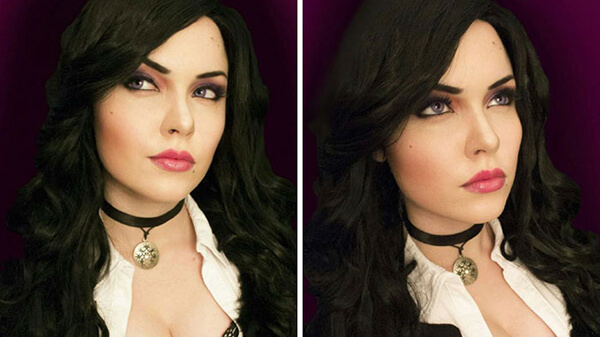 Yennefer (The Witcher)