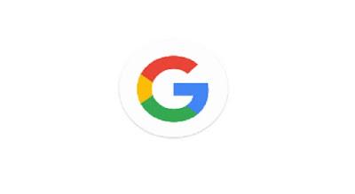 Logo Google Terbaru