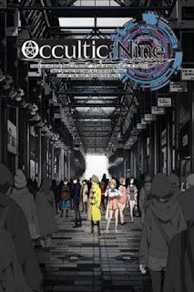 Occultic;Nine (2016) Sinopsis, detail, pengisi suara, OST, nonton trailer