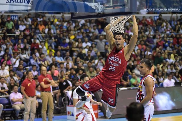 List of Gilas Pilipinas Final-12 lineup versus Japan 2018 FIBA World Cup Qualifiers