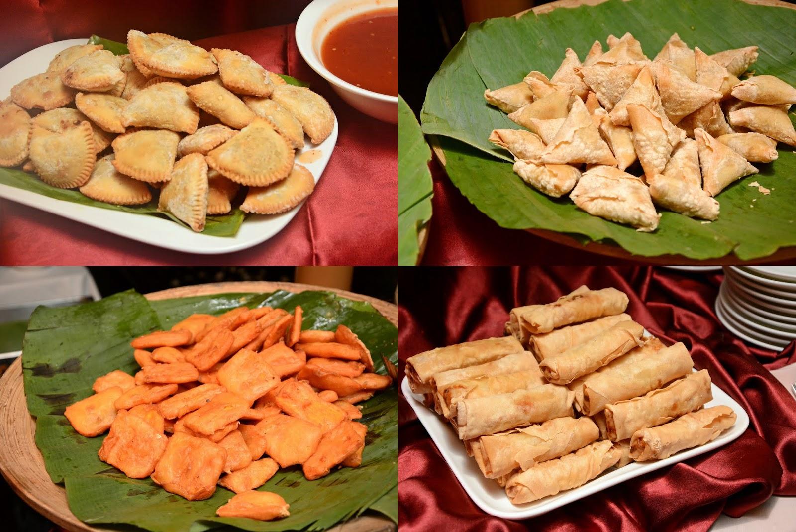 CHASING FOOD DREAMS: Sajian Nostalgia Kampung @ Spring Garden Putrajaya