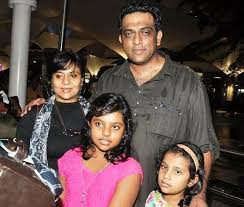 Anurag Basu Family Wife Son Daughter Father Mother Age Height Biography Profile Wedding Photos