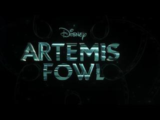 Menyelami Keajaiban di Teaser 'Artemis Fowl'