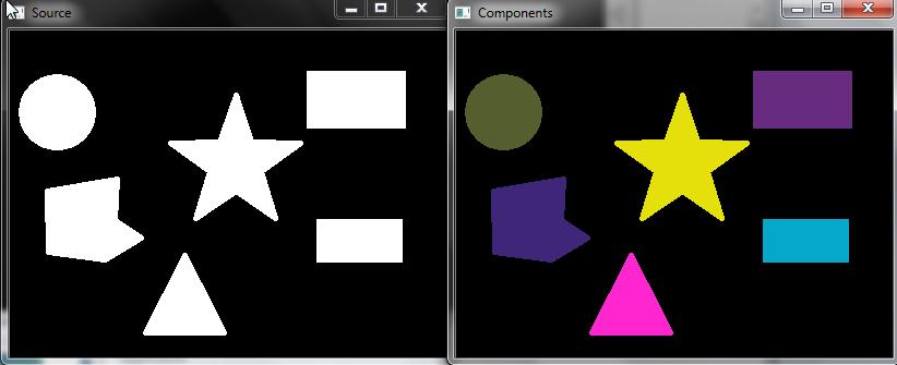 OpenCV- Working with OpenCV: September 2011