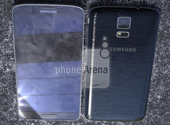 Ini Dia Penampakan Samsung Galaxy F