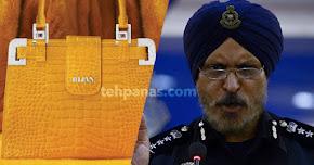 Thumbnail image for Handbag Mewah Jenama Bijan Trending Gara-gara Najib