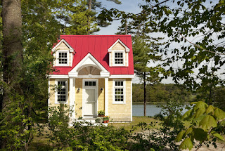 Rumah Mewah Sederhana