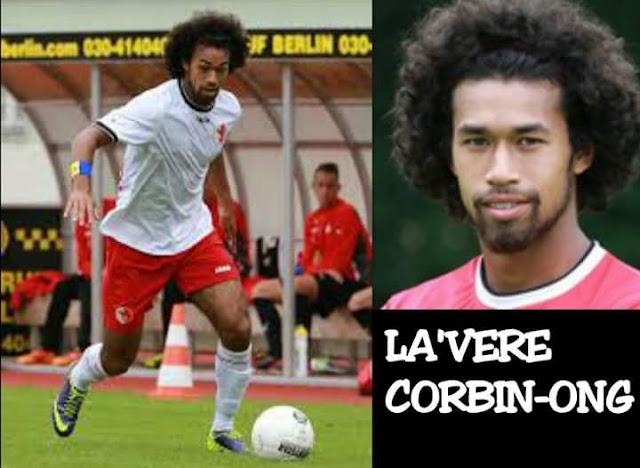La'Vere Corbin-Ong Pemain Baharu Kacukan Barbados-Malaysia Sertai JDT!