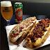 Hot Dogs Especiais Brazero e a Júpiter 10 Lúpulos