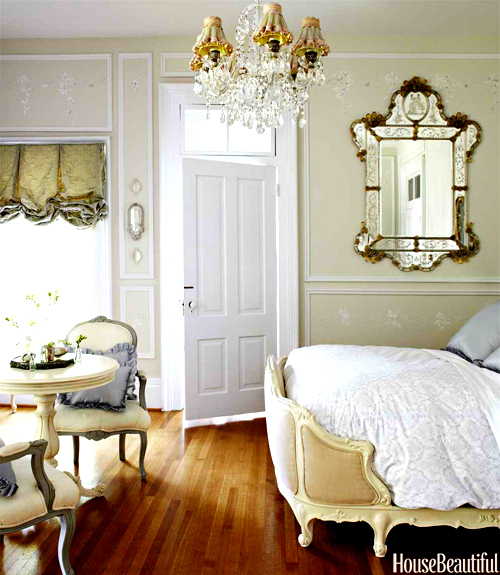Decorating With Antiques: Loveisspeed.......: An Antique-Filled Victorian House In