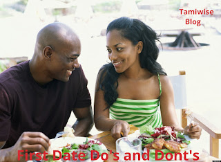 Things you must take note before your first date
