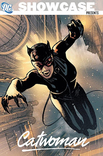 DC Showcase: Catwoman<br><span class='font12 dBlock'><i>(DC Showcase: Catwoman)</i></span>