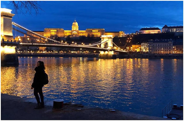 Three Day Guide To Budapest, Hungary