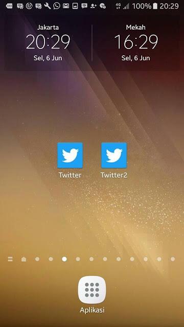 Multi Twitter Mod APK