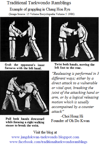 Traditional taekwondo ramblings taekwondo and jointlocks a aaaaaaaaaand if you are still reading this blog post i am impressed you will also be interested to know that in the kukkiwon textbook as late as the 2006 fandeluxe Choice Image