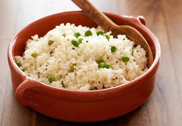 ريجيم الأرز لخسارة 5 كيلو بالشهر