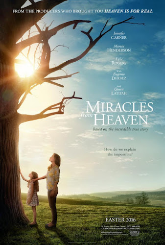Miracles from Heaven (BRRip 1080p Dual Latino / Ingles) (2016)