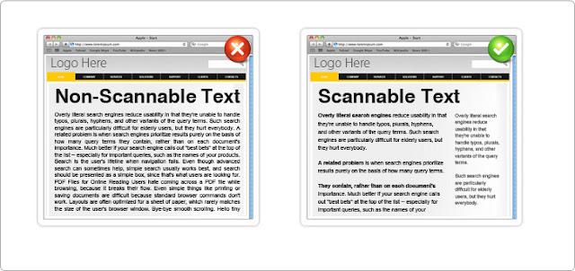 Cara Menulis Posting Blog SEO Agar Praktis Diindeks dan Mendapatkan Peringkat Atas di Google 4 Cara Menulis Posting Blog SEO Agar Mendapatkan Peringkat Atas di Google