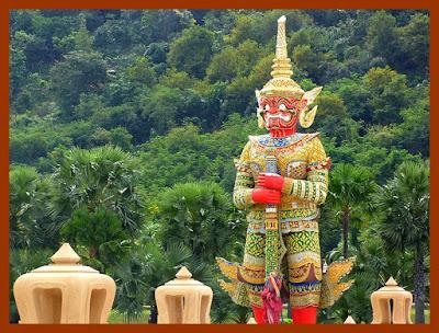 Wat Thipsukhontharam