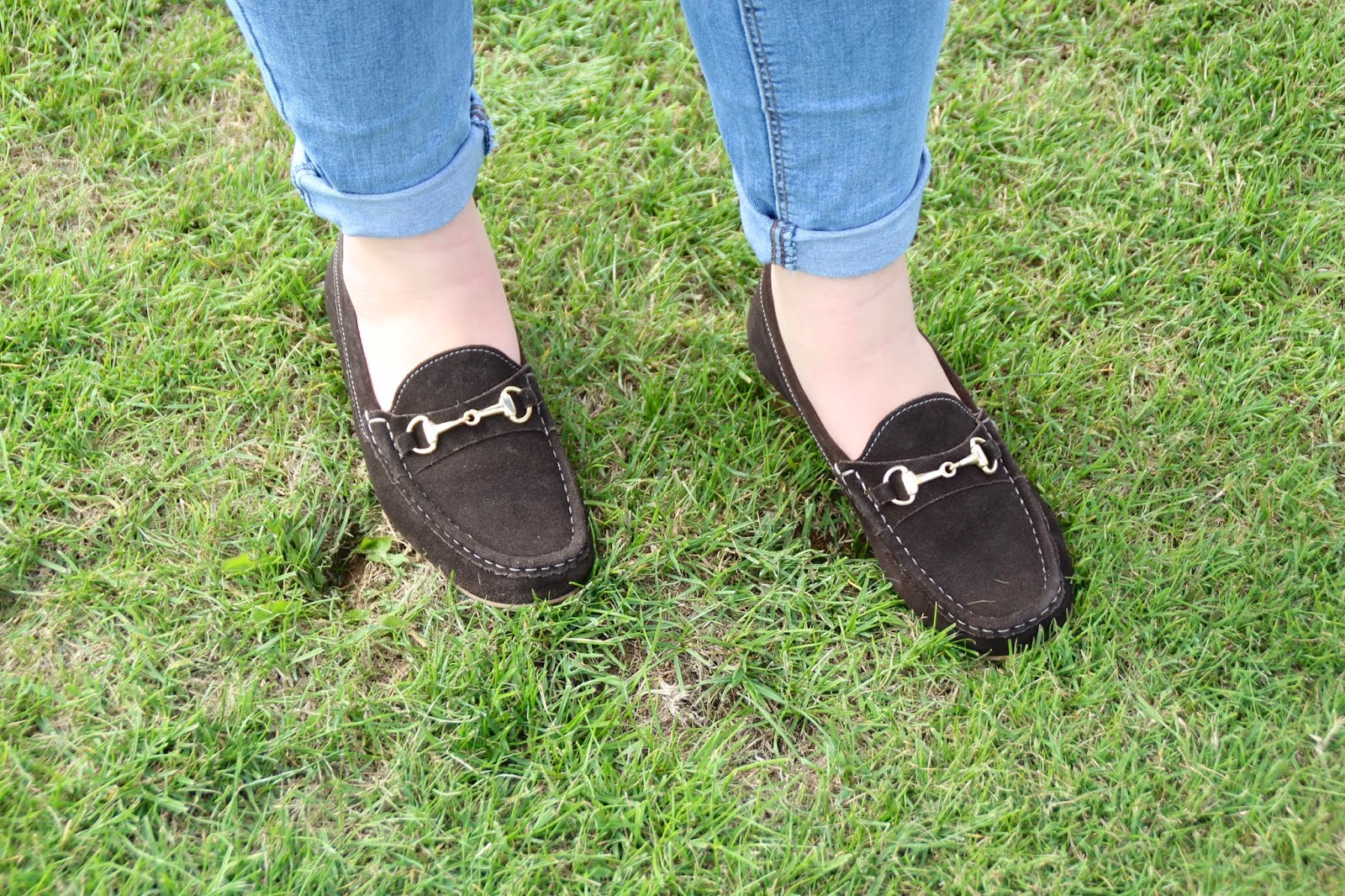 d79777318b7 The shoes are reasonably priced at £40 so would be a great substitute for  the similarly styled Ariat Cruiser loafers for anyone on a budget - however  coming ...