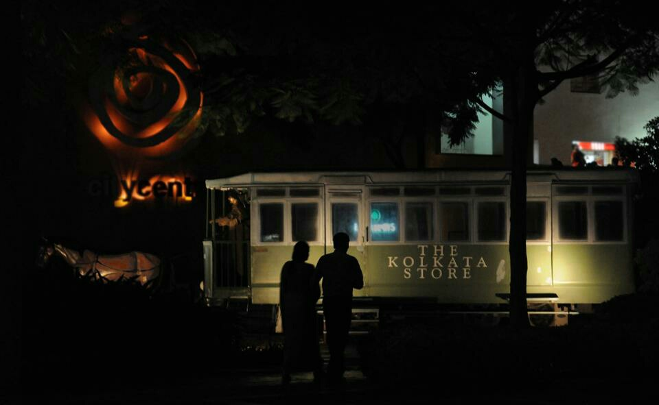 KOLKATA BLOG: Night In Kolkata
