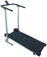 Sunny Health & Fitness SF-T1407M Manual Treadmill vs SF-T1408M, with folding design, non-slip surface, LCD monitor