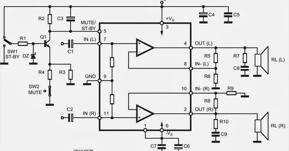circuit diagram knowledge november 2014